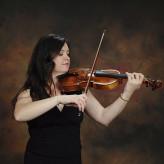Jennifer Dunne - Solo Violinist