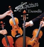 Signature Ensemble Flyer
